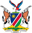 Embassy of the Republic of Namibia to Finland and the Baltic countries.